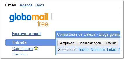 GloboMail Free