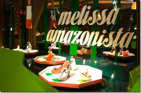 Melissa Amazonista