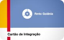 Cartão de Integração Goiânia