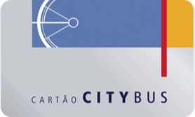 Cartão Citybus Goiânia