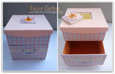 Как сделать коробочку для резинок своими руками 12