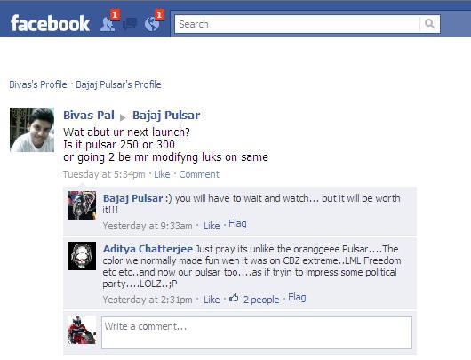 Indian bikes vs Pakistani bikes - Facebook