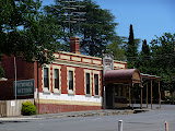 The Kangaroo Hotel in Maldon