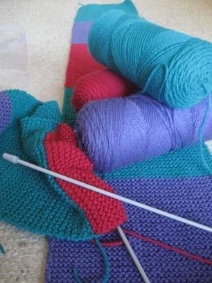knitting o1