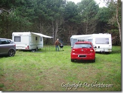 Camping i Rødby