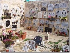 Mellieha kirkegård