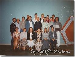 Tårs skole 1995