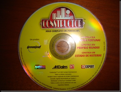 CD Constructor