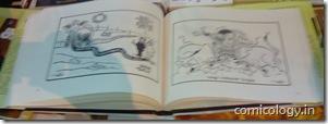 Mathi Cartoon Jumbo Collection (Inside)