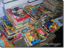 Lion & Muthu Comics