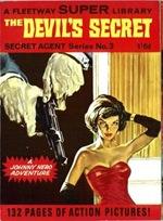 SA03 The Devil's Secret(Mali Kottai Marmam)
