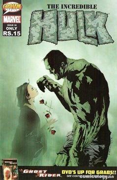 Hulk 30