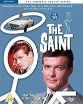 Saint TV Series (c) comicrelated.com