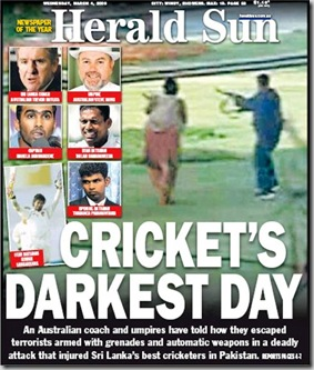 Crickets Darkest Day