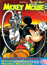 Egmont Mickey Mouse DoubleDigest 07