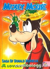 Egmont Mickey Mouse DoubleDigest 08