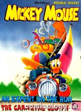 Egmont Mickey Mouse DoubleDigest 15