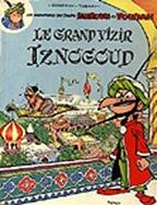 Iznogoud 01: Le Grand Vizir Iznogoud (1966)