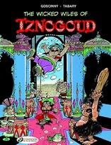 CineBook Iznogoud 01 (Mar 2008)