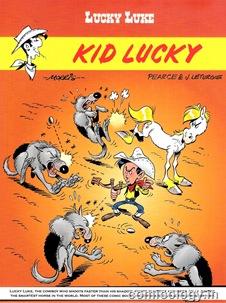 EB LL 15 Kid Lucky