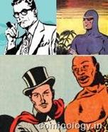 American Comic Strips