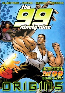 99 #00 Cover1