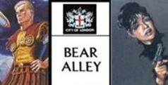 Bear Alley