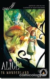Campfire - Alice