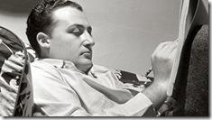 Will Eisner 1941