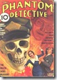 One of the Pulp Magazine featuring Phantom Detective