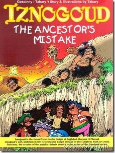 EB IG 12 Ancestor's Mistake