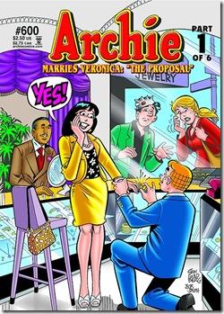 Archie 600