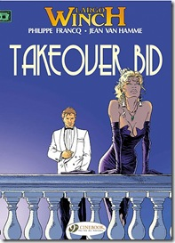 Largo Winch - Takeover Bid