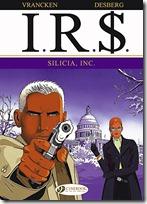 IR$ 3 - Silicia Inc