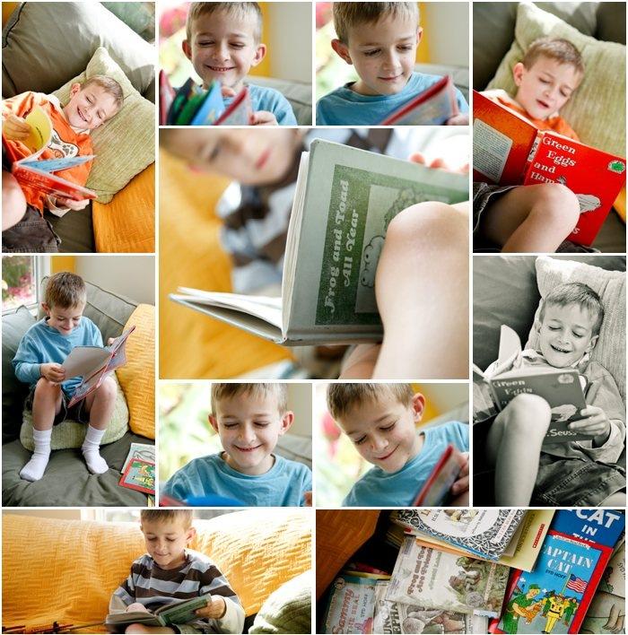 reading 101