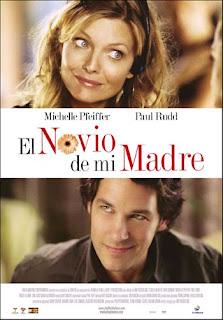 Ver Pelicula El Novio de mi Madre (Nunca Podria Ser Tuya) Online Gratis (2007)