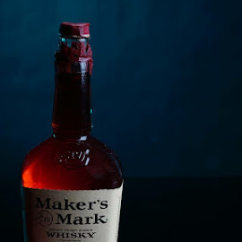 Makers dark by Terry Fultineer - Food & Drink Alcohol & Drinks