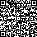 拿出你的手機,開啟二維條碼程式,加入 Jerry 到通訊錄!