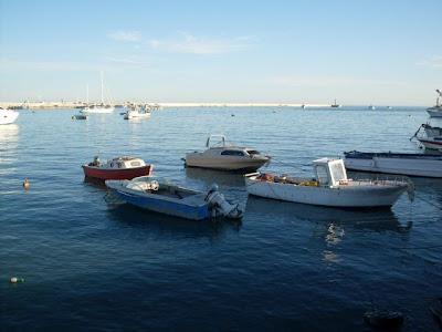 Image of Barche nel porto