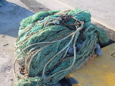 Image of Reti da pesca