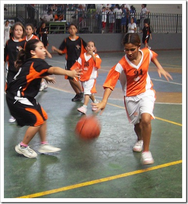 Basquete