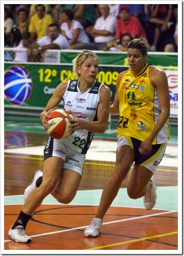 Karla Costa e Fernanda Beling - CBB divulgacao