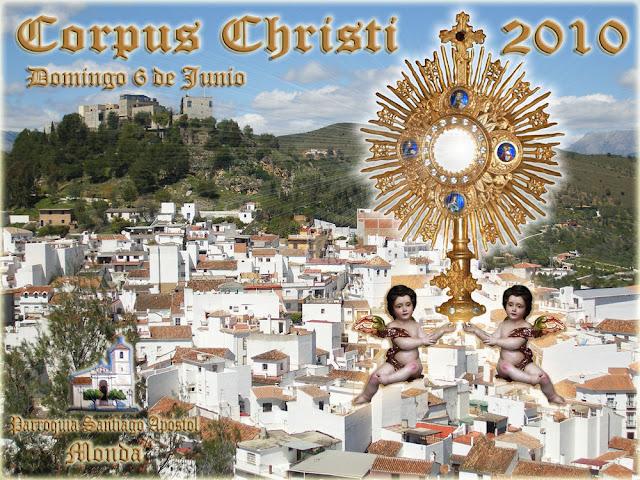 Corpus Christi, 2010
