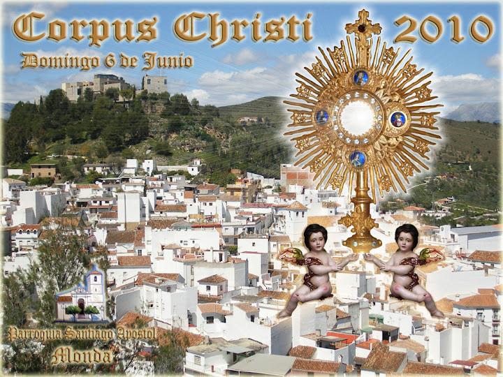 Corpus Christi Monda 2010