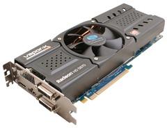 Sapphire HD5870 Vapor-X 1GB