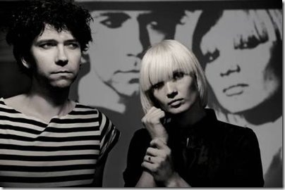 The Raveonettes LUST