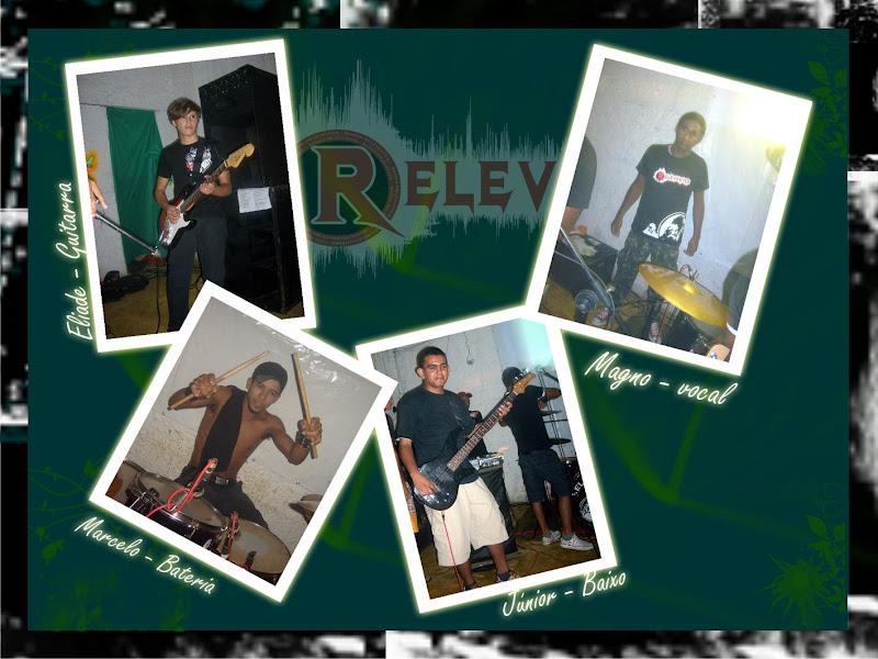 Banda Relevantes . BlogSpot . com