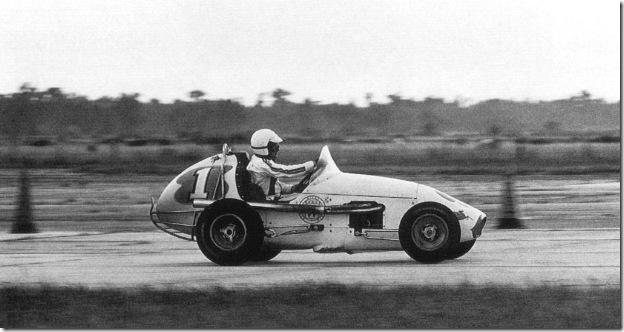 F1DataBase - Rodger Ward, Kurtis-Offenhauser - EUA 1959