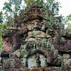 Thommanon, Siem Reap, Cambodia http://www.Devata.org