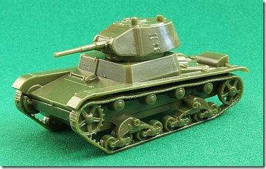 Советский Т-26